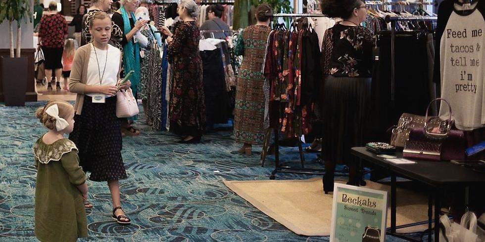 Ladies Conference Vendor