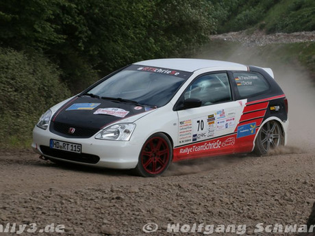 Hunsrück Junior Rallye