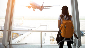 10 Travel Essentials to Ease Your Flight Anxiety