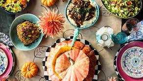 Favorite Thanksgiving Recipes!