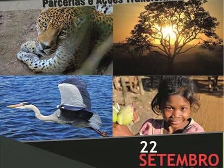 I Simpósio Reservas da Biosfera Brasileiras