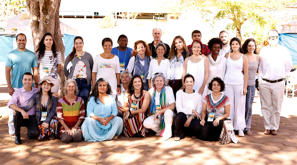 Médicos, Terapeutas e Profissionais de Saúde que realizaram atendimentos à comunidade