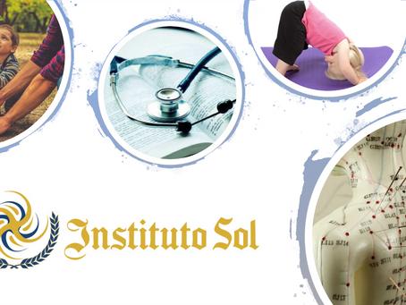Membros do Instituto Sol firmam presença em congressos sobre Saúde Integrativa