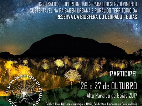"""I Seminário Regional - """"Diálogos para Sustentabilidade"""""""
