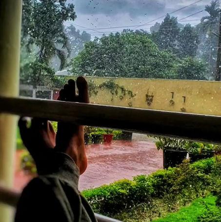 Sound Of Rain - II