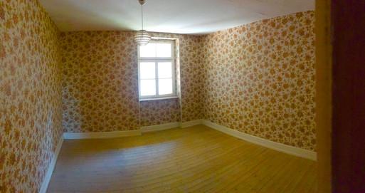 RIESPACH, Sundgau, Grande Maison à rénover avec possibilité Prairie 1,9 hectares loisirs, chevaux...