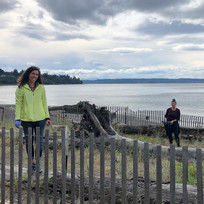 Howarth Park Cleanup 2018