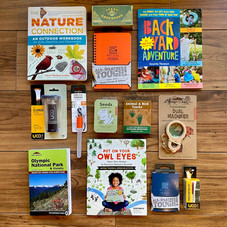Outdoor Education Materials