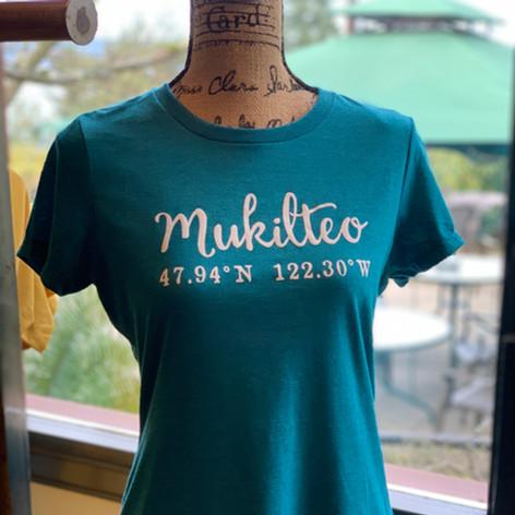 Mukilteo T-Shirts
