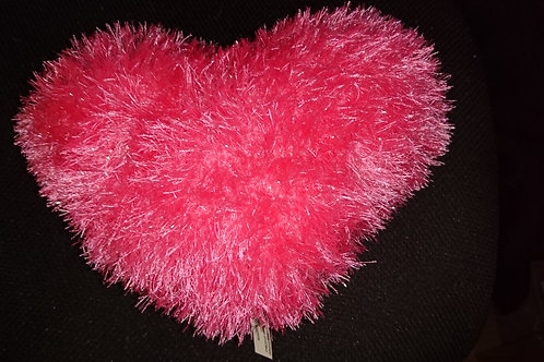 A Little Fluffy Heart
