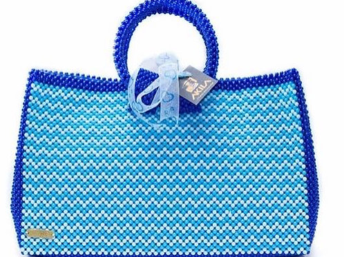 Horizontal Wave Bag