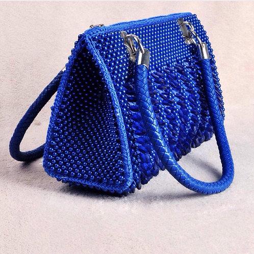 Oh so Blue Bag