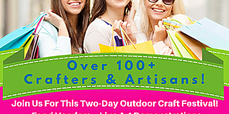 Middlesex County Craft Festival