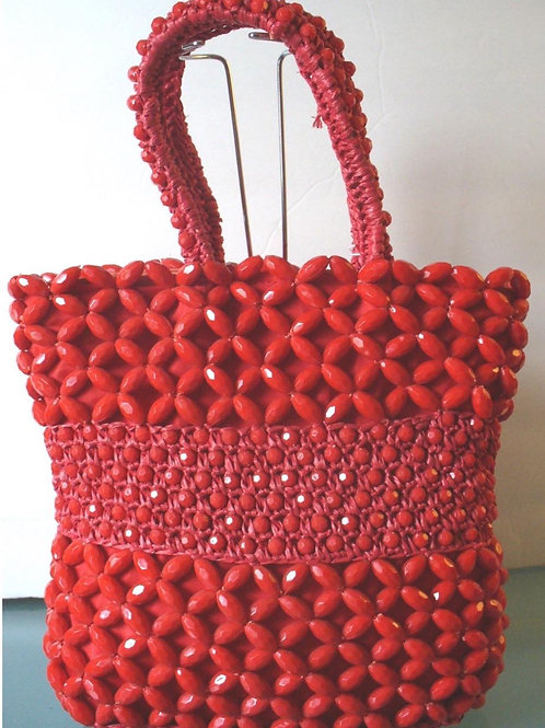 Red Xs bag