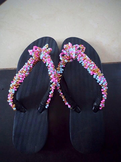 Little Bangle Slippers