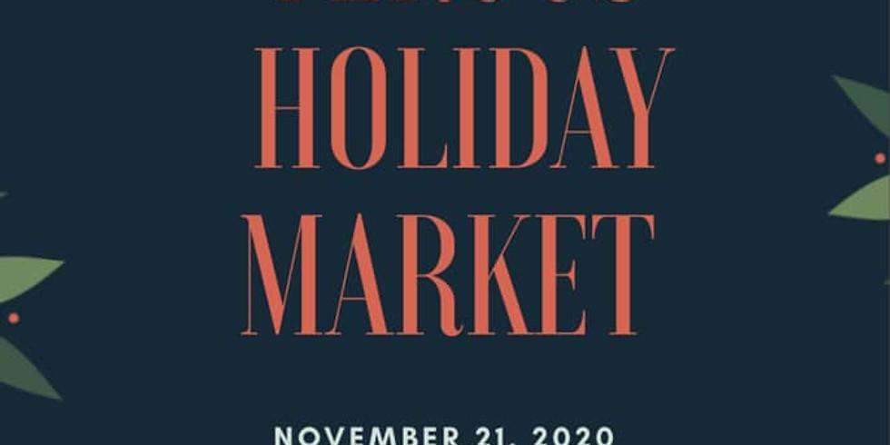 Fergus Holiday Market