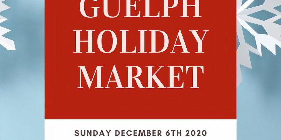 Guelph Holiday Market