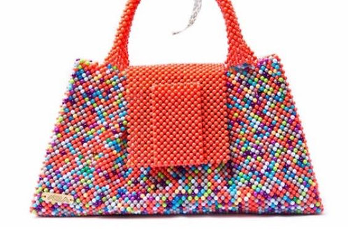 Multi Colour bag