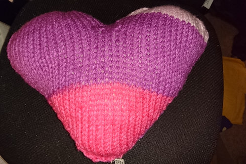 Heart of the Sweater