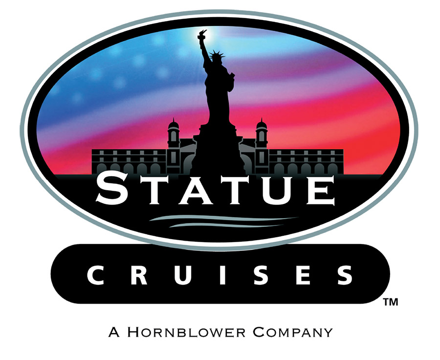 Statue Cruise Logo