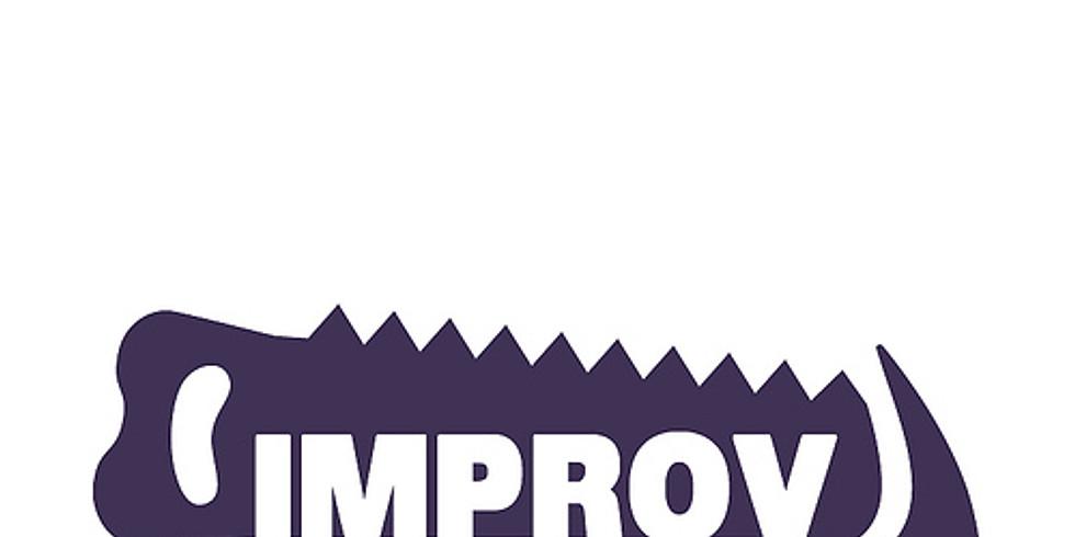 Improv Workshop for Kids