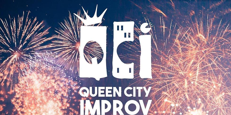 QCI Improv Show