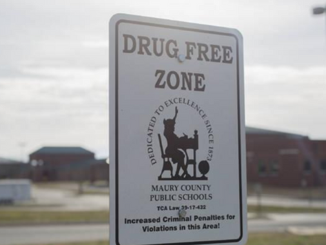 Cepicky bill makes selling pot in school zone a felony