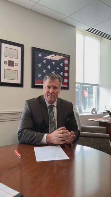 Coffee with Scott - March 14, 2019
