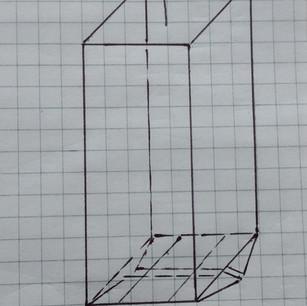 Half Slotted Angle Carton