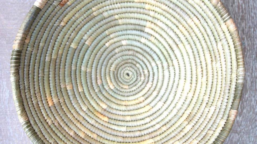 Hand Woven, Organic Sea-grass Basket