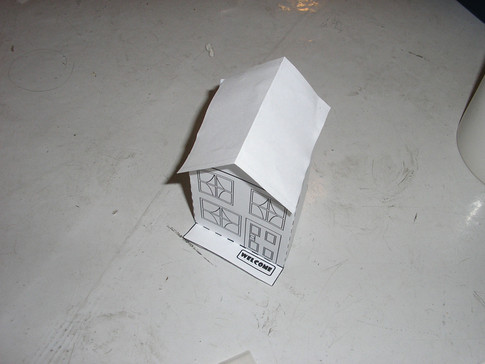 Blank Gallery 2009