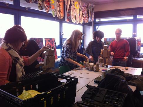 Art Teachers Network Group