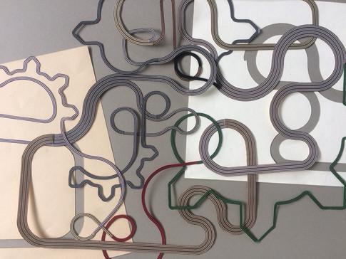 Paper cut 2007