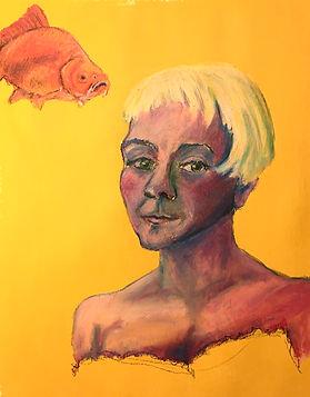 Self Portrait, C-Series 2020