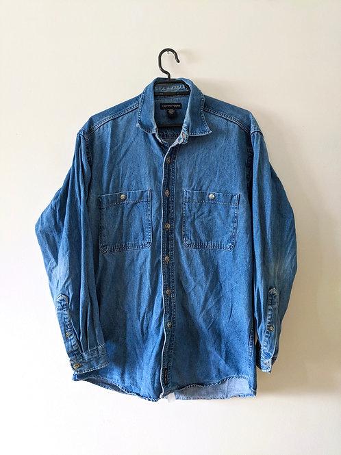 Vintage Denver Hayes Jean Shirt