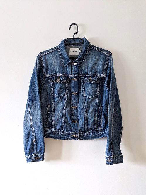 Vintage Talula Jean Jacket