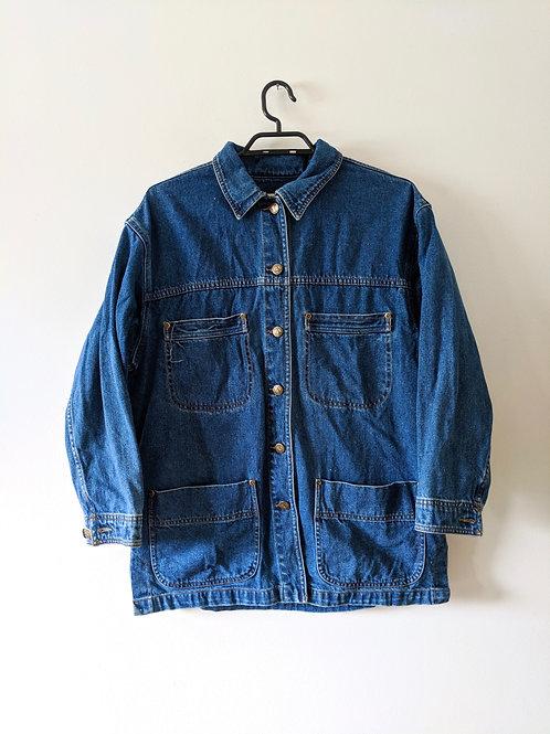 Vintage Northern Spirit Wear Jean Jacket