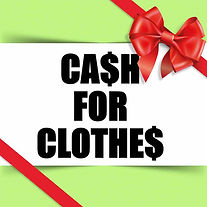 60p   a kilo for clothes, shoes, bags and belts     bring all your unwanted clothes and get cash,  we offer the best prices for your unwanted clothes,  old DVDS,  books,  beddings, towels curtains, toys.