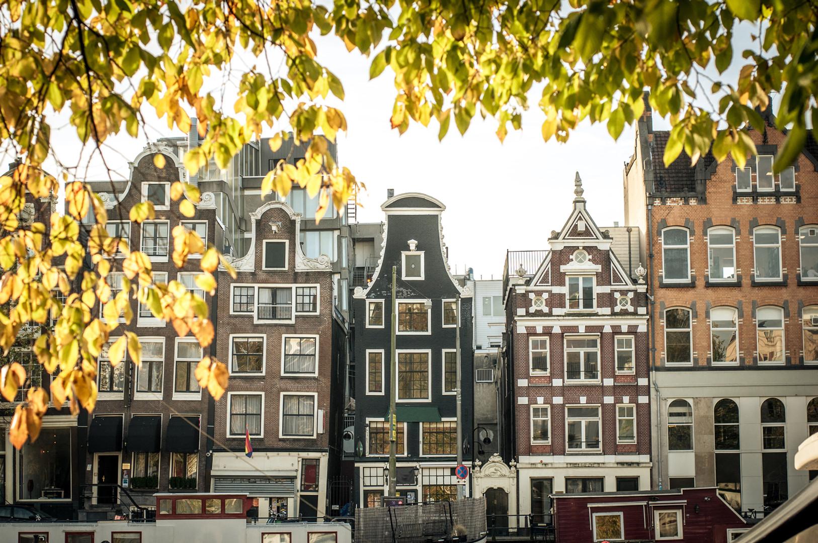 Non-Stop a Amsterdam