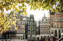 Non-Stop per Amsterdam