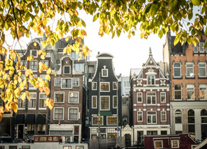 Amsterdam Yaşam Maliyetleri