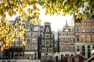 Getting High in Amsterdam: A Journey of Art & Cannabis