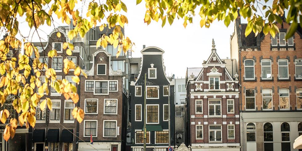 Amsterdam + Heerde, Netherlands