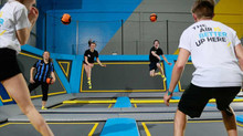 Oxygen Freejumping Trampoline Park