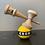 Thumbnail: Krom STROGO | Yellow