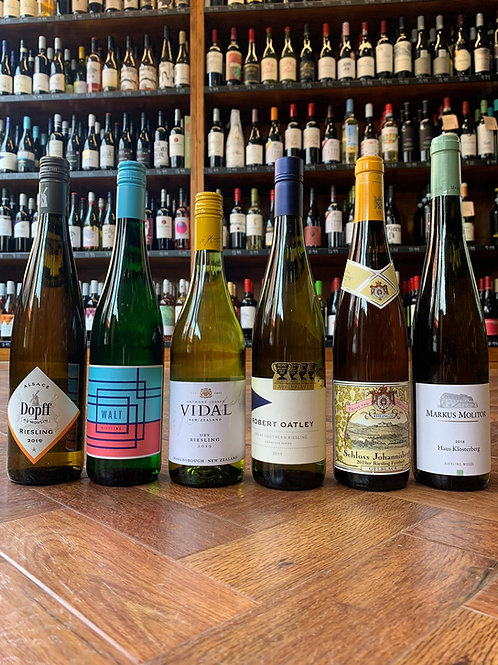 Riesling Mixed Case