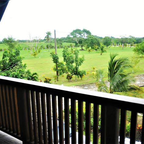 1st House 2nd flr veranda