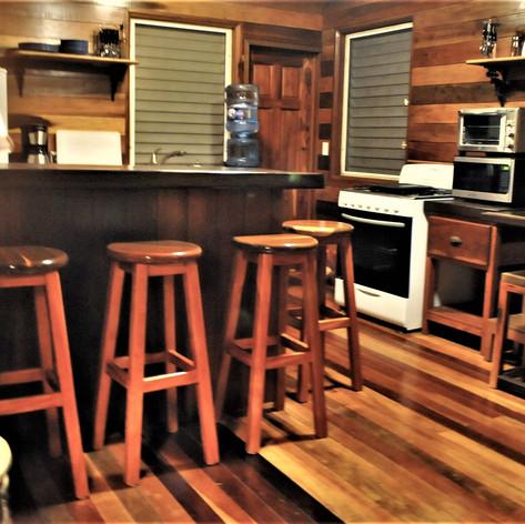 1st House Kitchen