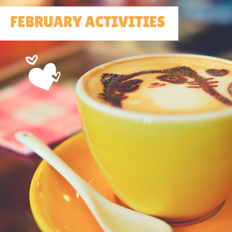 Fabulous February Activities in Tucson