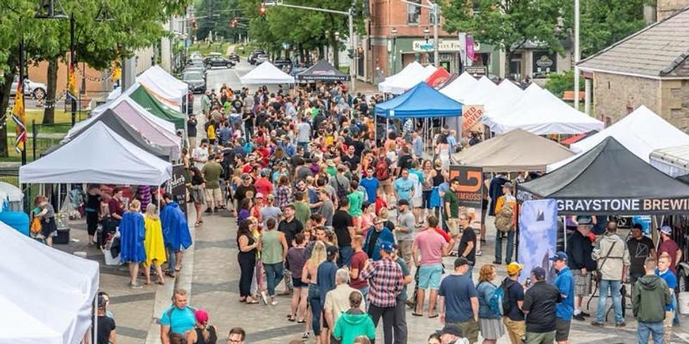 Down East Brew Festival